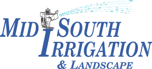 Mid-South Irrigation & Landscape company logo